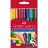 Faber-Castell Fasermaler CONNECTOR  10 St./Pack. A011064R