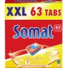 Somat Spülmaschinentabs All in 1 7 Multi Aktiv A011170X