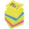 Post-it® Haftnotiz Super Sticky Z-Notes Rio de Janeiro Collection A011213N