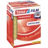 tesa® Klebefilm tesafilm® transparent Office-Box  19 mm x 66 m (B x L) A011250V