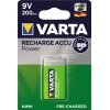 Varta Akku Recharge Accu Power  E-Block A011281G