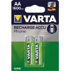 Varta Akku Recharge Accu Power Phone  Mignon/AA A011281H