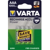 Varta Akku Recharge Accu Power A011285A