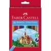 Faber-Castell Farbstift CASTLE  36 St./Pack. A011330Q