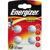 Energizer® Knopfzelle  Lithium CR2032 4 St./Pack. A011406G