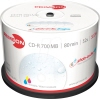 PRIMEON CD-R Spindel bedruckbar 22-118 mm A011426Q