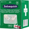 Salvequick Wundreinigungstuch