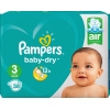 Pampers Windel Baby Dry 3 (6-10 kg) A011474A