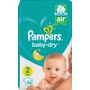 Pampers Windel Baby Dry 2 (4-8 kg) A011474E