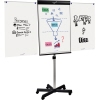 Legamaster Mobiles Flipchart UNIVERSAL Triangle A011497T
