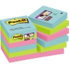 Post-it® Haftnotiz Super Sticky Notes Miami Collection  48 x 48 mm (B x H) A011502W
