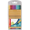 STABILO® Fineliner point 88®  10 St./Pack. A011554H