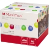 MAXIMUS Lichterkette LED A011573V