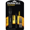 DURACELL Taschenlampe VOYAGER™ 2 St./Pack. A011578I