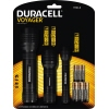 DURACELL Taschenlampe VOYAGER™ 3 St./Pack. A011590B