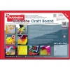 Crafttex Bastelbogen Bubbalux Ultimate Craft Board  50,8 x 76,2 cm (B x H) A011659C