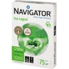 Navigator Multifunktionspapier Eco-Logical A011868V