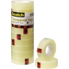 Scotch® Klebefilm 15 mm x 33 m (B x L) A011894A