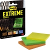 Post-it Haftnotiz Extreme Notes 3 Block/Pack. A012037E