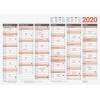 BRUNNEN Tafelkalender 2020