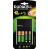 DURACELL Akkuladegerät Hi-Speed Value Charger A012117A
