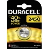 DURACELL Knopfzelle  Lithium CR2450 A012117F