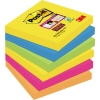 Post-it® Haftnotiz Super Sticky Rio de Janeiro Collection  76 x 76 mm (B x H) A012136B