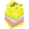 Post-it® Haftnotiz Z-Notes Neon A012136D