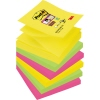 Post-it® Haftnotiz Super Sticky Z-Notes Rio de Janeiro Collection A012136G
