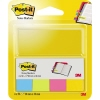 Post-it® Haftstreifen Page Marker  20 x 38 mm (B x H) A012139B