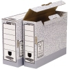Bankers Box® Archivschachtel System 80 mm A012147T