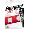 Energizer® Knopfzelle Lithium CR2032 235 mAh 2 St./Pack. A012195B