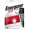Energizer® Knopfzelle Lithium CR1632 130 mAh A012195F
