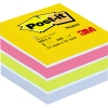 Post-it® Haftnotizwürfel Mini A012205R