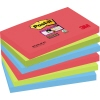 Post-it® Haftnotiz Super Sticky Notes Bora Bora Collection  6 Block/Pack. A012205S
