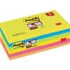 Post-it® Haftnotiz Super Sticky Notes Promotion Rio de Janeiro Collection A012205V