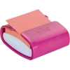 Post-it® Haftnotizspender Super Sticky Z-Notes  fuchsia A012290U