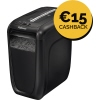 Fellowes® Aktenvernichter Powershred® 60Cs A012368P