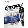 Energizer® Batterie Ultimate Lithium AA/Mignon A012664K