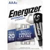 Energizer® Batterie Ultimate Lithium AAA/Micro A012664L