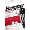 Energizer® Knopfzelle Alkali-Mangan A76/LR44 2 St./Pack. A012664N