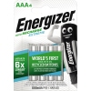 Energizer® Akku Recharge Extreme AAA/Micro A012665G