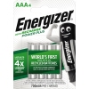 Energizer® Akku Recharge Power Plus AAA/Micro A012665I