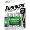 Energizer® Akku Recharge Power Plus AA/Mignon A012665S