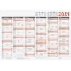 BRUNNEN Tafelkalender 2021