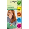 SIGEL Haftmarker Design Smile A012888Z