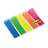 Post-it® Haftstreifen Index