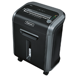 Fellowes® Aktenvernichter Powershred® 79Ci