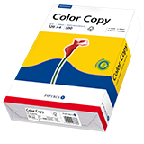 Color Copy Farblaserpapier DIN A4 250 Bl./Pack.