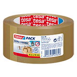tesa® Packband tesapack® Ultra Strong  50 mm x 66 m (B x L)